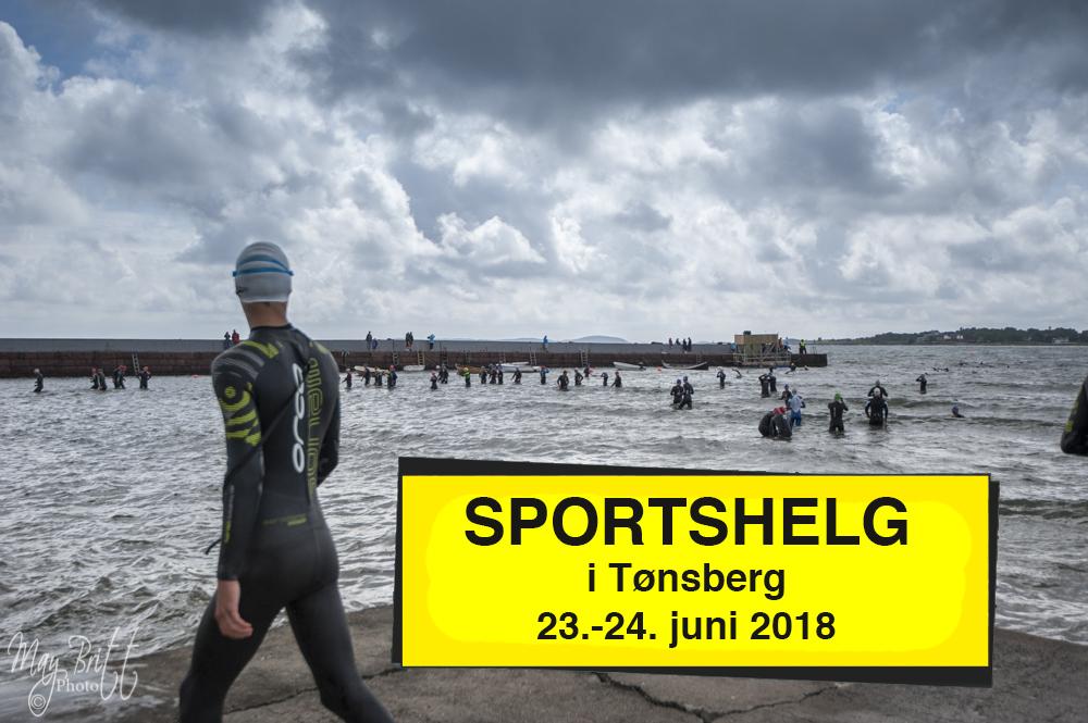 Sportshelg 2018